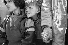 Kosovo - Portfolio - Stephan Vanfleteren