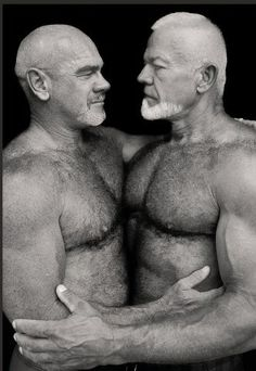 Remarkable, gray haired sexy couples consider
