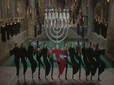 Mel Brooks´ Spanish Inquisition