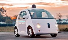 Inteligencia artificial califica como conductor
