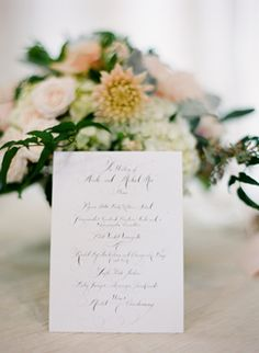 Pippin Hill Outdoor Wedding via oncewed.com