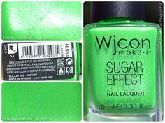WJcon Sugar Effect Fluo 834 http://miserylovesblue.blogspot.it/2014/05/rainbow-ladies-20-wjcon-sugar-effect.html