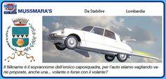38_ I MUSSMARA'S #albapolare #rallydeglieroi #sonouneroe @RobertoCattone http://albapolare2016.blogspot.it/p/catalogo-degli-eroi.html