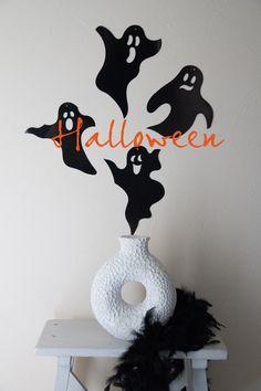 「おばけに壁をジャックされました!」~ハロウィンにトリックアートを楽しむ~ Halloween Design, Halloween Town, Halloween Crafts, Happy Halloween, Halloween Decorations, Celebrate Good Times, Chores For Kids, Halloween Disfraces, Diy Party
