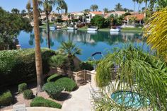 Scottsdale Ranch Lak