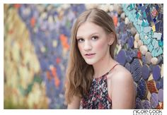 Placer County Senior Portraits