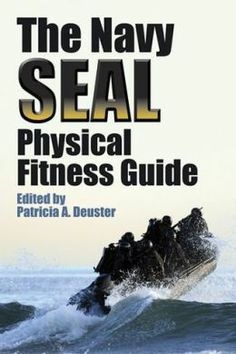 Want to be as fit as a Navy SEAL? Just follow the exercise regimens and advice in this book. Bowman Library Book of the Week.