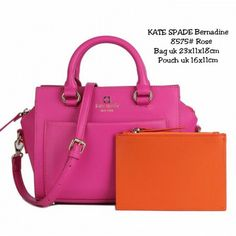 Trend Model Tas Kate Spade Bernadine Semi Premium 8575VL Terbaru - http://www.tasmode.com/tas-kate-spade-bernadine-semi-premium-8575vl-terbaru.html