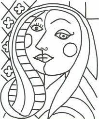 Resultado de imagen para cuadros picasso cubismo | teaching | Art