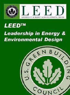 LEED Design | McKissick Associates Architects - Services - Sustainable Design - Leed