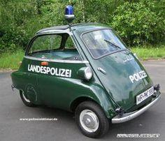O BMW para pobre, como era chamado, foi o primeiro carro a permitir aos alemães a liberdade de viajar pelo próprio país. No ano de 1955, vários foram os acontecimentos importantes como a volta para…