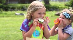 Learn about the Farm to Summer program with The Lunchbox: