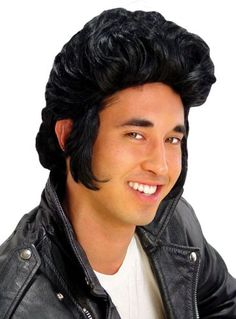 Pompadour Adult Wig - Black Seasonal Visions International http://www.amazon.co.uk/dp/B001B3X4NK/ref=cm_sw_r_pi_dp_QQRqub026BV7R