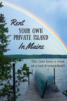 maine, new england, travel, usa, vacation ideas, travel ideas, travel inspiration, bucketlist, island, private island, casco bay