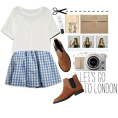 """""""Untitled #313"""" by tara-in-neverland on Polyvore"""