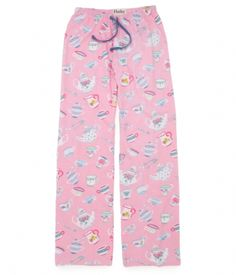 Tea cup pajamas by Hatley