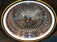 custom dayton rims | Ok 17inch Dayton Wheels Vogue Tires Mean Street Look Ebro Dayton Rims, Dayton Wheels, Chrome Wheels, Car Wheels, Candy Paint Cars, Truck Rims And Tires, Rim And Tire Packages, Rims For Sale, Used Tires
