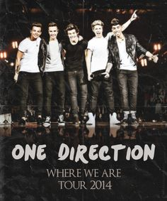 I can't believe that I see them in 10 days!!!