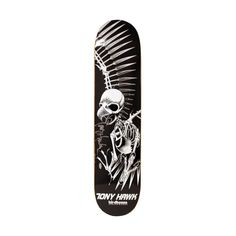 Tony Hawk Skateboard ❤ liked on Polyvore Tony Hawk Skateboard, Skateboard Design, Skateboard Companies, Skate And Destroy, Fashion Prints, Product Launch, Shoe Bag, Classic, Sports