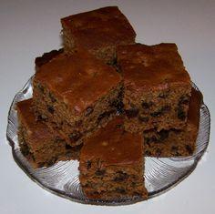 Boiled Raisin cake recipe.  Sounds just like the one my grandma used to make.