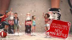 あなたそっくりのミニフィギュアが当たる!コカ・コーラ イスラエルの3Dプリンタを活用したプロモーション | AdGang