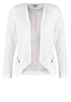 Bleibe deinem Stil treu. Selected Femme SFDUSA - Blazer - snow white für 89,95 € (27.03.16) versandkostenfrei bei Zalando bestellen.