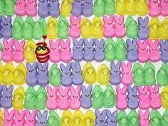 Where's Waldo?  (Peep Show - Books, Fairy Tales & Comics - 031)