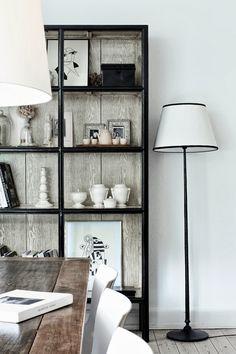 Bohemian fashion designer's home | Daily Dream Decor