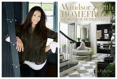 "My latest review: #DesignerBookshelf  The Bookshelf: ""Windsor Smith Homefront: Design For Modern Living"" By Windsor Smith | California Home + Design"