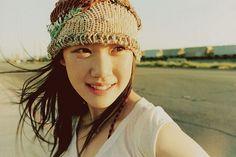 Aoi Yu by Aoi Yuu, via Flickr