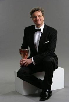 Dapper Colin Firth was born on September 10 in King's Speech, Mr Darcy, Bridget Jones, Colin Firth, English Men, Kingsman, British Actors, Dream Guy, Good Looking Men