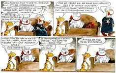 Kai, Peanuts Comics, Chicken
