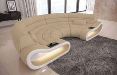 Sofa Dreams Bigsofa Stoff Concept Beleuchtung Jetzt bestellen unter: moebel.ladendirek... #bigsofas #sofas #wohnzimmer