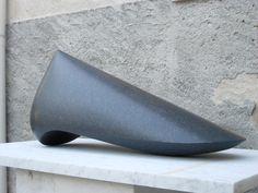 Contemporany artist Armen Agop: images of the earlier sculptures