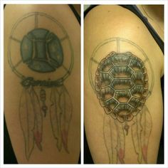 Cover up and the start of a major overhaul