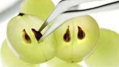 Grape Seed Extract Outperforms Chemo in Killing Advanced Cancer Cells. Our has grape seed extract in it. Natural Treatments, Natural Cures, Natural Health, Natural Hair, Effects Of Chemotherapy, Receding Gums, Cancer Cure, Cancer Cells, Colon Cancer