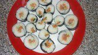RECEPTY RYBY A DARY MOŘE | Mimibazar.cz Zucchini, Sushi, Vegetables, The Originals, Ethnic Recipes, Food, Veggies, Essen, Vegetable Recipes