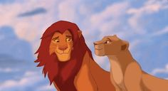 "And they live happily ever after. | Here Is Definitive Proof That ""Frozen"" Is Literally The Same Movie As ""The Lion King"""
