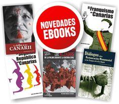 Descubre nuestras novedades en formato digital y disfruta de ellas en tu tablet o lector habitual: http://investigacionesdigitalescanarias.blogspot.com.es/