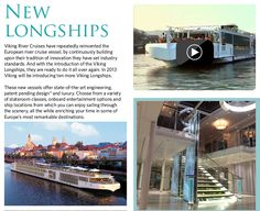 viking rhine river cruises 2014 | River Cruises