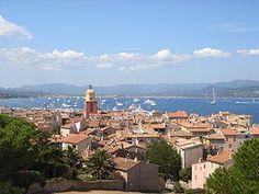 St-Tropez, France♥