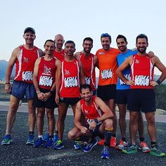 Thanks for a great photo and comments from @diarmuid_omalley. An absolute privilege to run with this #desertroadrunners crew today @supersportsevents #IGNITEDXB such an amazing event. The scenary, the organistion was fantastic, brilliant turnout to what is definitely going to be a regular fixture in the UAE running scene #getactive #getoutofthecity #hills #crew #runners #challenge #challengeyourself #hardcore #lemons🍋#diva #stallion #brockentoe #dam #reservoir #hatta