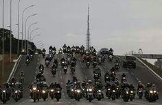 O maior encontro do Brasil