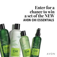 Chi Hair Products, Avon Products, Avon Sales, Avon Representative, City State, Skin So Soft, Great Hair, Sign I, First Names
