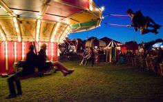 De Parade 2011  Rondreizend festival De Parade prikkelt met theater, muziek, dans, film en beeldende kunst alle zintuigen. (Maurice, Flickr)
