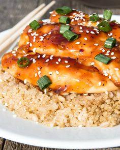 Baked Teriyaki Chicken Recipe on Yummly. @yummly #recipe