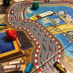 Formula D! Christmas Day racing!