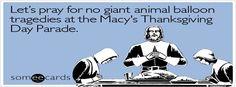 thanksgiving jokes for facebook   Giant Animal Thanksgiving Ecard Someecards For Facebook Cover Facebook ...