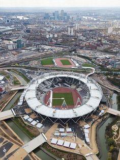 estadio olimpico londres
