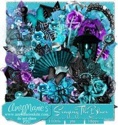 AmyMaire: NEW PTU Singing The Blues